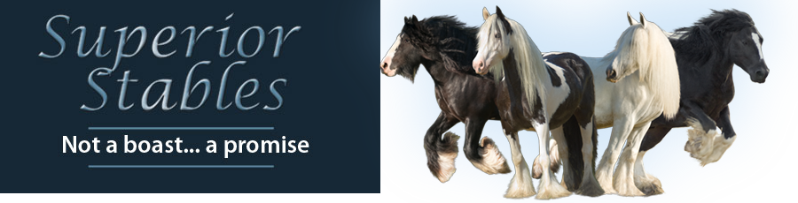 Superior Stables